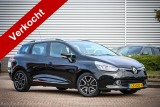 Renault Clio Estate 1.5 DCI ECO EXPRESSION, Pack Introduction, Navi