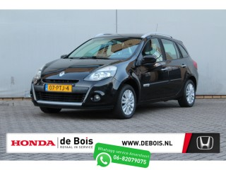 Clio Estate 1.2 TCE COLLECTION 100pk | Outletactie! | Nu voor 6999,- | 1e Eig. | Navigatie |