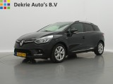 Renault Clio Estate 1.5 dCi Ecoleader Limited / NAVI / AIRCO / CRUISE CTR. / AUDIO / PDC / LMV / * A