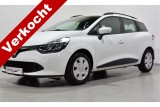 Renault Clio Estate 1.5 dCi ECO Expression Navi, Cruisecontrol, Bluetooth, PDC, 1e eig. NAP