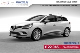 Renault Clio Estate 1.5 dCi Edition [Navi + PDC] NWPR:  ac 26.199,-