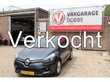 Renault Clio Estate 1.2 TCe Intens AUTOMAAT