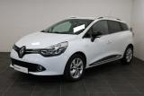 Renault Clio Estate 0.9 TCe Limited [Pack Comfort + Climate Control + NL auto]