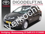 Renault Clio Estate 1.2 TCE Collection Schuifdak.Trekhaak.Airco.Cruise.