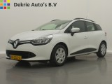 Renault Clio Estate 1.5 dCi ECO Expression / NAVI / AIRCO / CRUISE CTR. / PDC / TREKHAAK