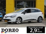 Renault Clio Estate TCe 90pk Night & Day / Navigatie