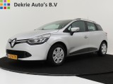 Renault Clio Estate 1.5 dCi ECO Expression / NAVI / AIRCO / CRUISE CTR. / AUDIO-MP3 / * APK 02-2021