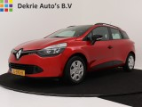 Renault Clio Estate 0.9 TCe Authentique / CRUISE CTR. / EL. PAKKET / RADIO-CD / LED / * APK 02-2022