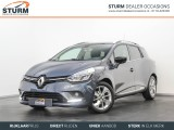 Renault Clio Estate 1.2 TCe 120pk Limited R-Link | Navigatie Full-Map | Cruise & Climate Control | P