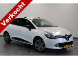 Renault Clio Estate 0.9 TCe Night&Day Airco CruiseControl Navigatie