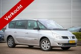 Renault Grand Espace 2.0T CELSIUM 7-PERSOONS , Navi , Private lease iets voor u?