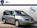 "Renault Grand Espace 3.5 V6 Privilège Navigatie Clima Control CruiseControl 6-Persoons Trekhaak 17""LM"