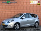 Renault Grand Scénic 1.4 TCE SÉLECTION BUSINESS SPORT | ECC | Cruise | Radio/Cd | Navi | AUX.
