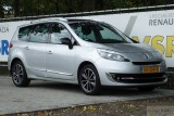 Renault Grand Scénic 2.0 140 CVT Automaat Bose 5pers.