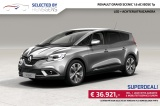 Renault Grand Scénic 1.6 dCi Bose [Pack Easy Park Assist] 7p. NWPR:  ac41.085