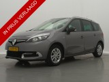 Renault Grand Scénic 1.5 dCi Limited 7 PERS. / NAVI / AIRCO-ECC / CRUISE CTR. / AUDIO / PDC / LMV / T
