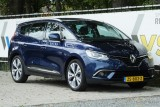 Renault Grand Scénic TCe 140 Intens 7pers.