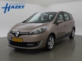 Renault Grand Scénic 1.5 dCi 7-PERSOONS + NAVIGATIE / CLIMATE / CRUISE CONTROL