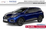 Renault Kadjar 1.3 TCe Black Edition [Easy Life Pack]
