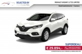 Renault Kadjar 1.3 TCe Limited [Dodehoekdetectie + Camera]