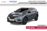 Renault Kadjar 1.3 TCe Black Edition Panoramadak [NIEUW MODEL]