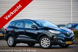 Renault Kadjar 1.2 TCe Intens , Half Leer, Navi, Apple Carplay/Android Auto