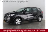 Renault Kadjar 1.2 TCe Zen -Pack.Climate.Cruise.Volledig OH.