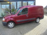 Renault Kangoo Express 1.9D GRAND CONFORT 65 GRAND VOLUME Koelwagen Staat in de Krim