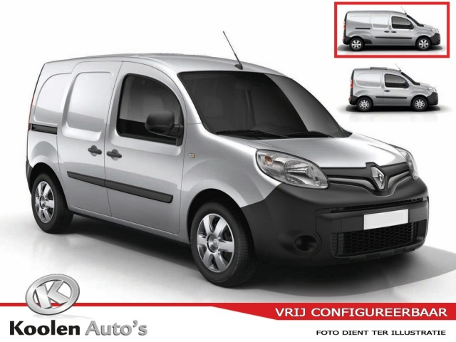 renault kangoo maxi l2 comfort energy dci 90 eu6 nieuwe. Black Bedroom Furniture Sets. Home Design Ideas
