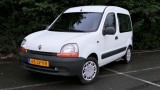 Renault Kangoo 1.2 Authentique, INVALIDEVERVOER!