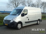 Renault Master 2.3 DCI l2h2 145pk airco pdc