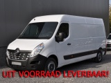 Renault Master L3H2 T35 dCi 130 Navi Airco Parkeer Complete betimmering