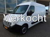 Renault Master T35 2.3 DCI L2H2 + NAVIGATIE / AIRCO / CRUISE CONTROL