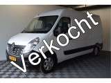 Renault Master T33 2.3 dCi L2H2 // PDC TREKHAAK AIRCO DUOBANK
