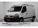 Renault Master 2.5 dCi 120 pk L1H1 Airco, Cruise Control, Imperiaal, Trekhaak, Nette Bus