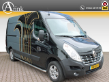 Renault Master T35 2.3 L2H2 125 PK AIRCO NAVI PDC CRUISECONTROL BETIMMERING