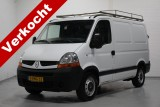 Renault Master 2.5 dCi 120 pk L1H1 Airco, Cruise Control, Imperiaal, Trekhaak, Nieuwe APK bij a