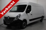 Renault Master 2.3 DCI 130 pk L3H2 Navi, Airco, Camera achter, PDC achter, Cruise Control, Laad