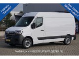 Renault Master T35 2.3 135 Grand Confort L2H2  ac332 / maand Airco Navi Camera Blind Spot Cruise!