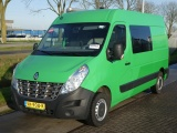 Renault Master 2.3 dci 125, l2h2, airco