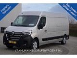 Renault Master T35 2.3 dCi 180PK Twin Turbo L3H2 Climate, Navi, Camera, Cruise, LMV, Trekhaak!!