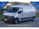 Renault Master T35 2.3 135 Grand Confort L3H2  ac365 / maand Climate Navi Camera Cruise Trekhaak