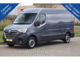 Renault Master T33 2.3 135 Grand Confort L2H2  ac330 / maand Climate Navi Camera Blind Spot Cruis