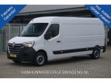 Renault Master T35 2.3 135 Grand Confort L3H2  ac365 / maand! Climate Navi Camera Cruise Trekhaak