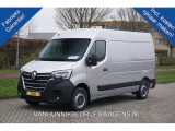 Renault Master T35 2.3 135 Grand Confort L2H2  ac344 / maand Climate Navi Camera Blind Spot Cruis