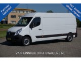 Renault Master T35 2.3 130 L3H2 Airco Cruise Camera L.R. Betimmering 270Gr. Deur!! NR. 174