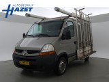 Renault Master T28 DCI L1H1 + AIRCO / GLASRESTEEL / IMPERIAAL / TREKHAAK
