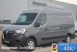 Renault Master T35 2.3dCi 180pk L2H2 Energy | Climate | PDC | Camera | Trekhaak | Navi | Lease