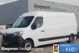 Renault Master T35 2.3dCi 135pk L3H2 Comfort | Nieuw! | Airco | Cruise | Navi | PDC Achter | Le