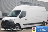 Renault Master T35 2.3dCi 180pk L3H3 Energy | Airco | Cruise | PDC Achter | Bluetooth | Lease 4